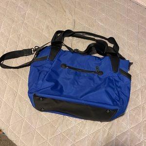 Sol and Selene Weekender Bag